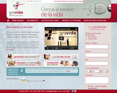GRAVIDA BCN