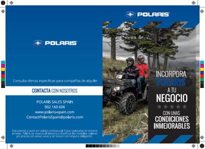 POLARIS SPAIN